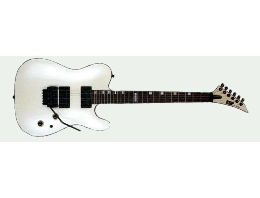 1987 ESP Eclipse Custom