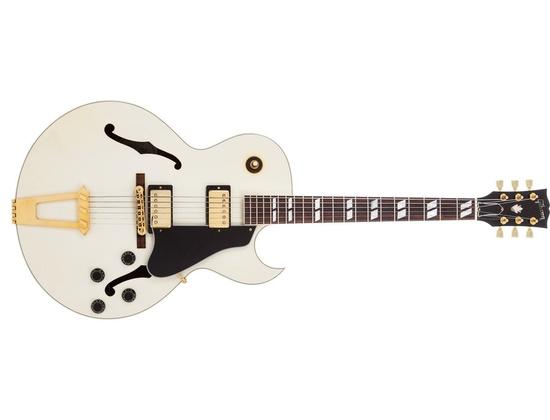 Gibson ES-175 Arctic White