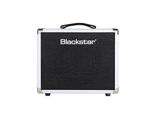 Blackstar HT-5R 5W 1x12 Tube Guitar Combo with Reverb White