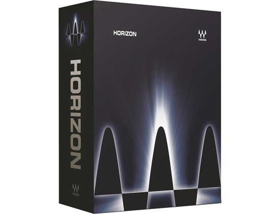 Waves Horizon Bundle