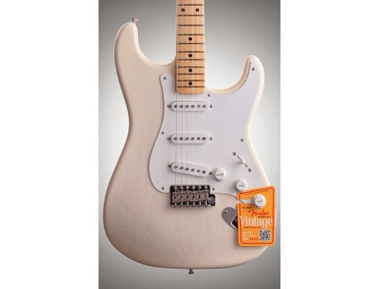 2013 Fender American Vintage 56 Stratocaster
