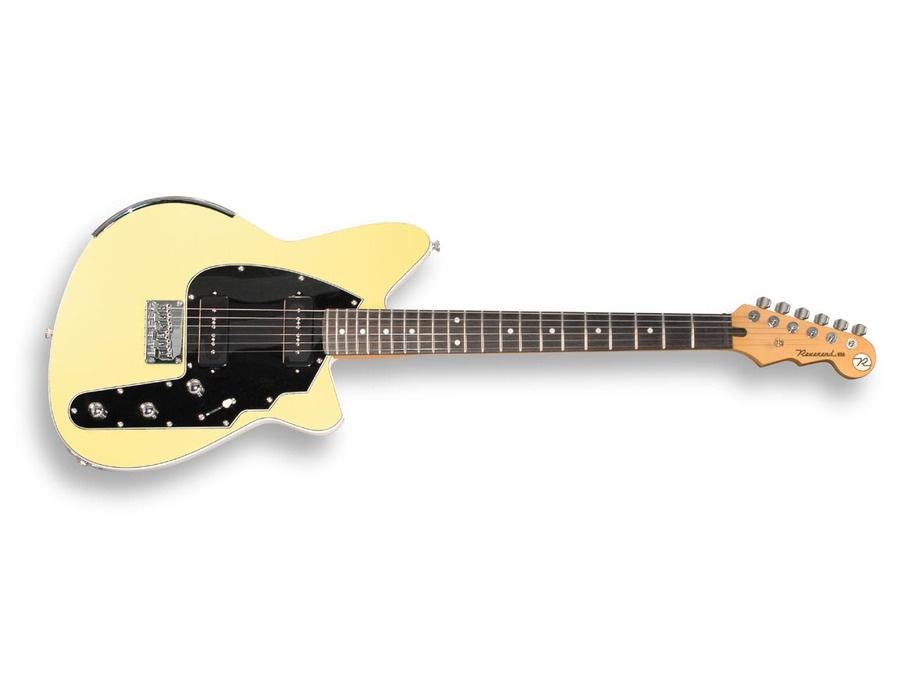 Reverend Slingshot Electric Guitar