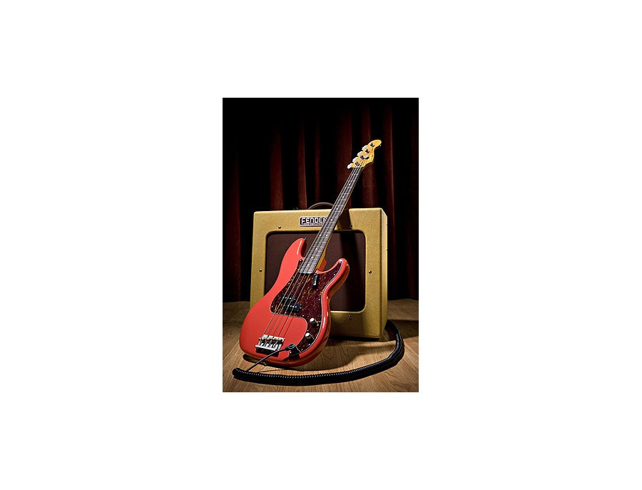 Fender Squier Classic Vibe 60's Precision Bass