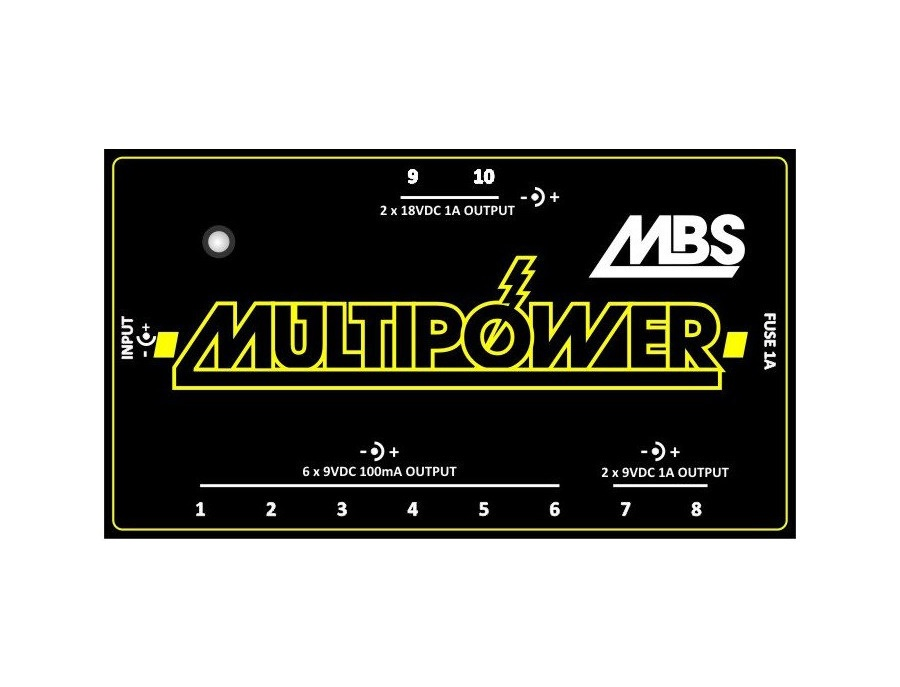 MBS Multipower