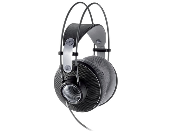 AKG K 601 Open-Back Studio Headphones