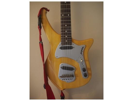 Emex Londaxe Electric Guitar
