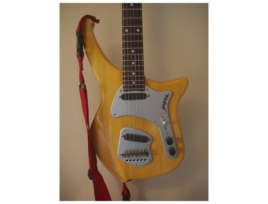 Emex Londaxe Electric Guitar