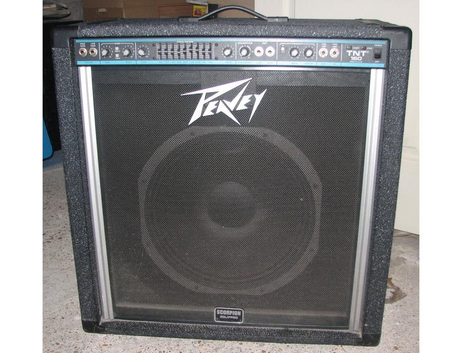 Peavey TNT 160