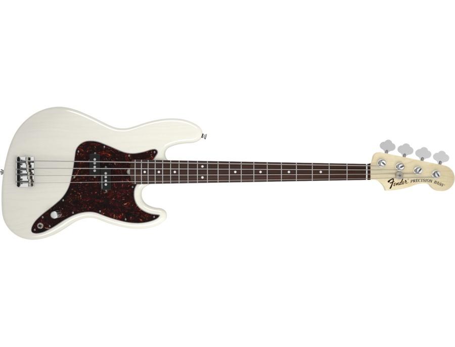 Fender Mark Hoppus Jazz Bass