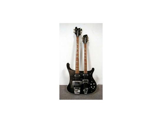 Rickenbacker 4080 Black