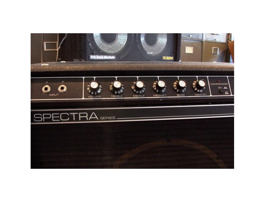 Dean Markley Spectra 312B