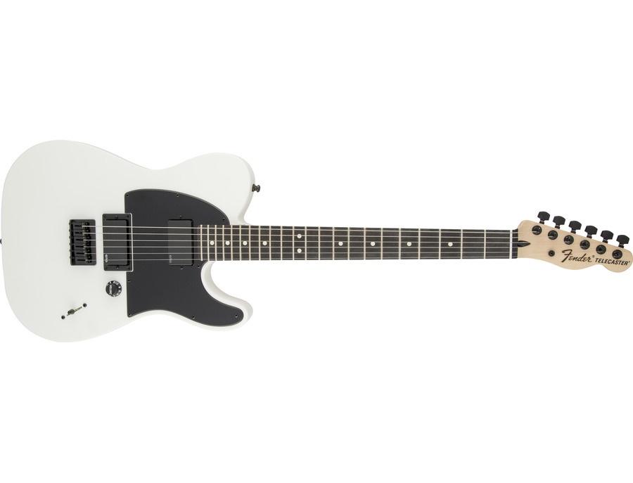Fender jim root telecaster xl