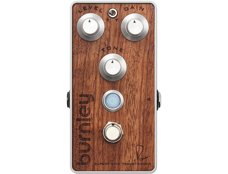 bogner burnley bubinga distortion guitar effects pedal reviews prices equipboard. Black Bedroom Furniture Sets. Home Design Ideas