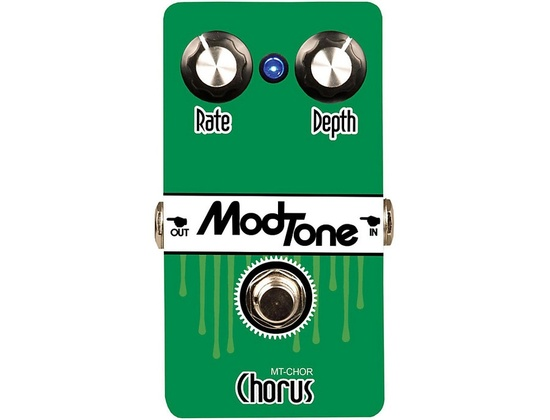 Modtone MT-CHOR Special Edition Chorus Pedal