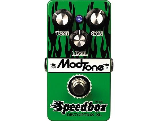 Modtone MT-DS Speedbox Distortion Pedal