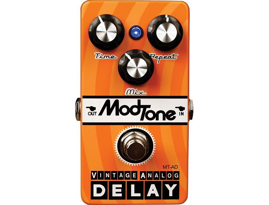 Modtone MT-AD Vintage Analog Delay Pedal