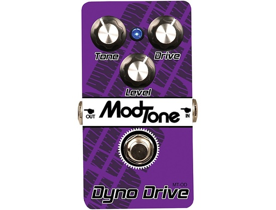 Modtone MT-OVRD Special Edition Dyno Drive Overdrive Pedal