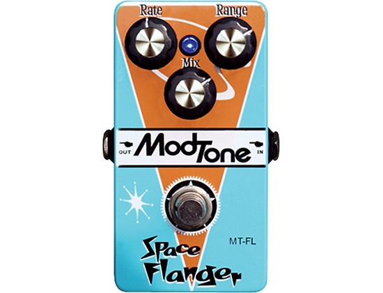 Modtone MT-FL Space Flanger Guitar Effects Pedal