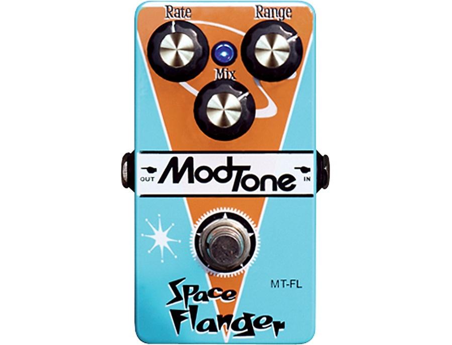 Modtone MT-FL Space Flanger Guitar Effects Pedal