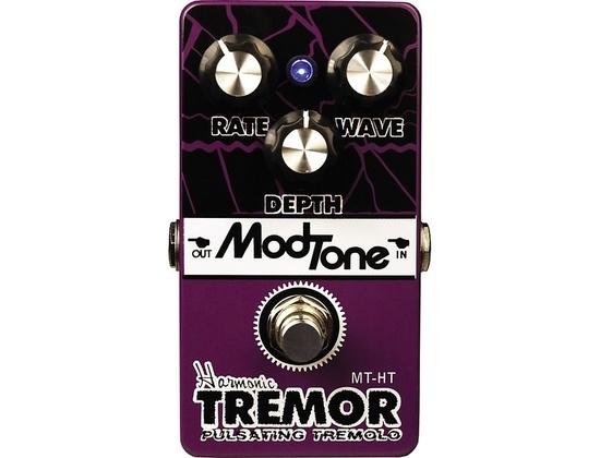 Modtone MT-HT Harmonic Tremor Pedal
