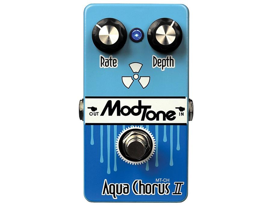 Modtone Aqua Chorus 2 Guitar Effects Pedal