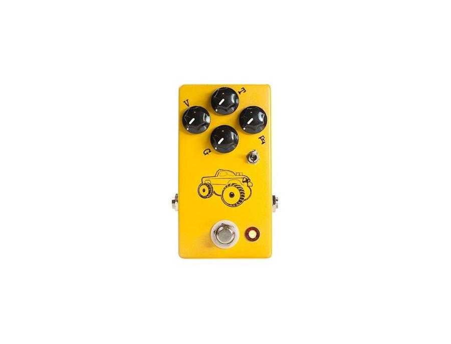 Jhs 4 wheeler bass effects pedal xl