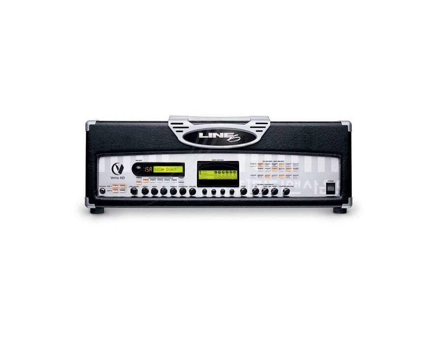 Line 6 Vetta HD 250 Watt stereo Head