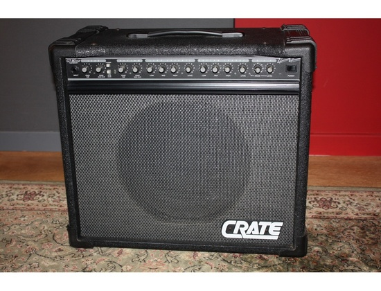 Crate GT-80 DSP