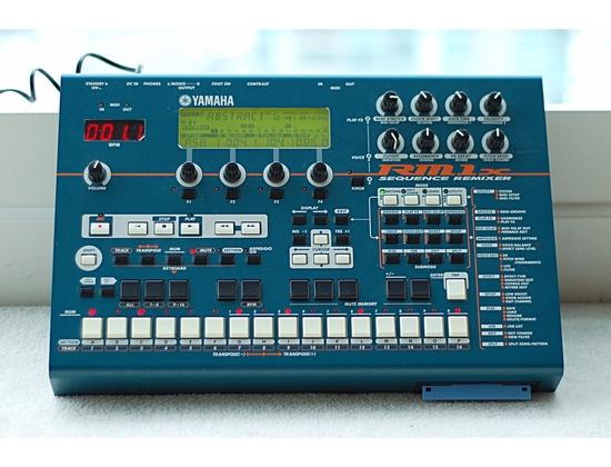 Yamaha Rm1X