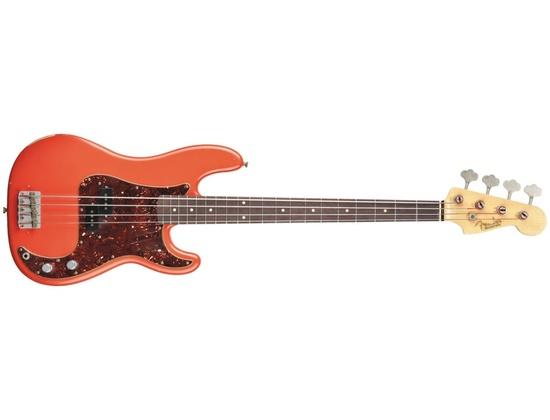 Fender Pino Palladino Signature Precision Bass