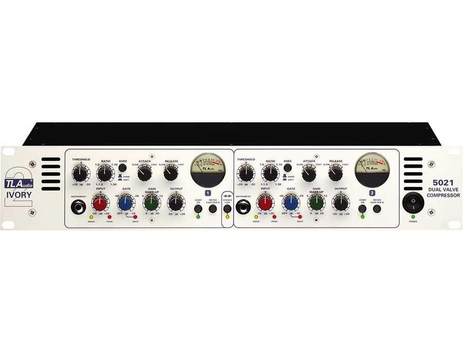 TL Audio Ivory 5021