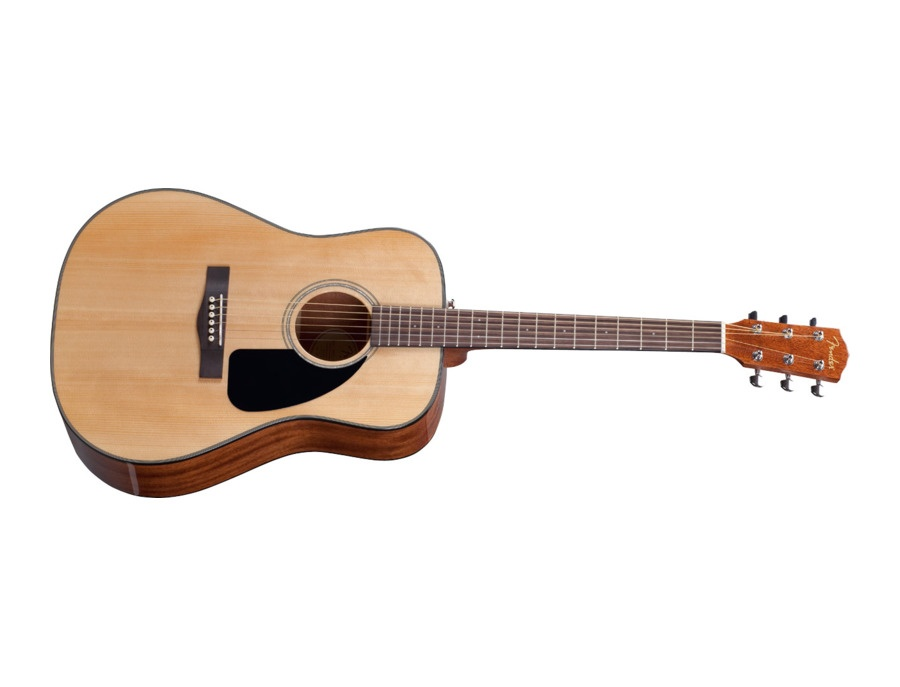 Fender dg 8s dreadnought acoustic guitar xl