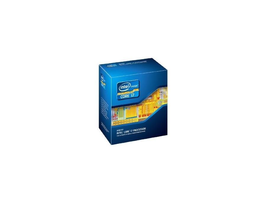 Intel Core i7-2600 3.4 GHz Quad-Core Processor