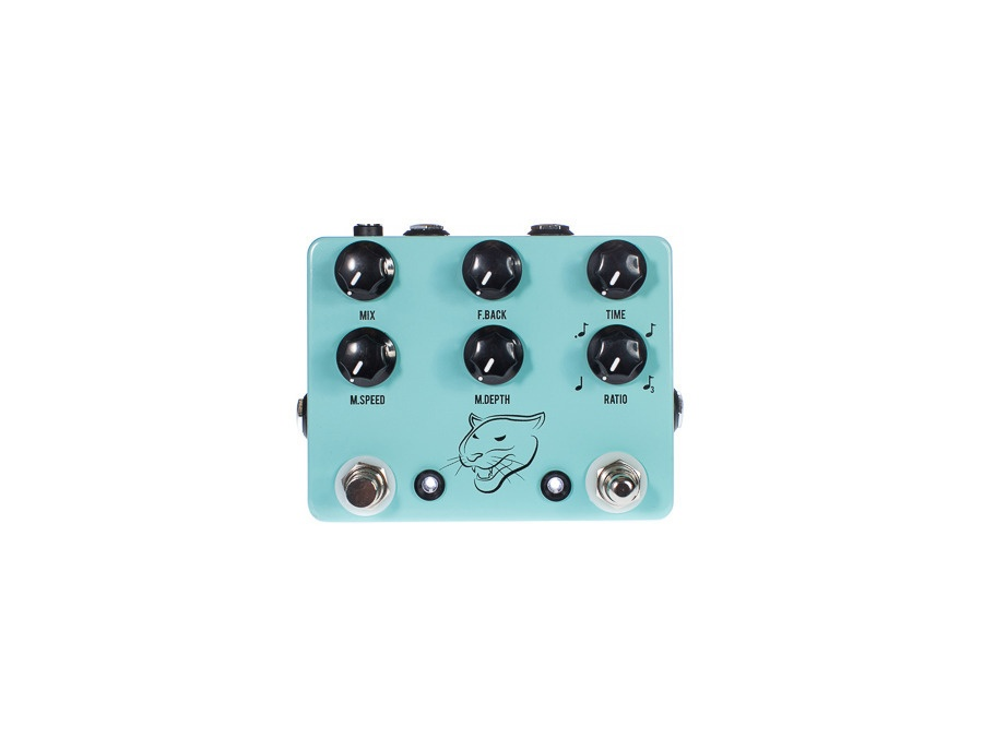 JHS Panther Cub Delay