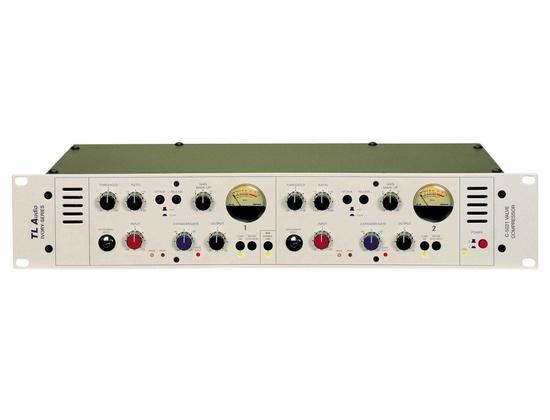 TLA Ivory C-5021 Valve Compressor