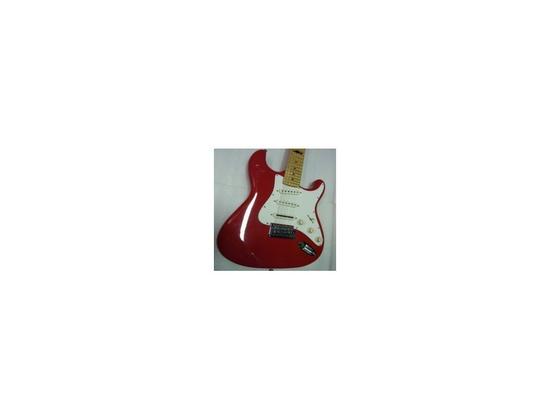 Marlin Sidewinder Guitar