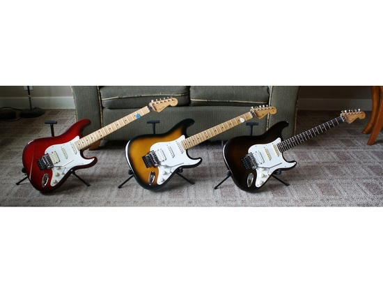 Fender HRR Stratocaster (Japan)
