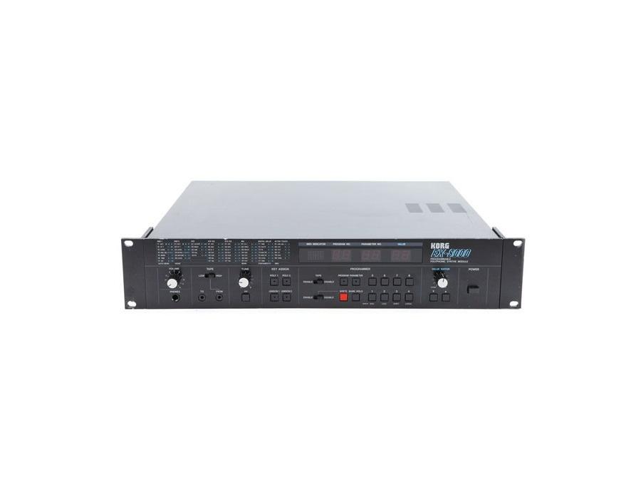 Korg EX-8000