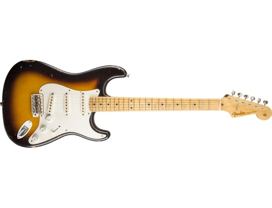 Fender Custom Shop Clapton Stratocaster