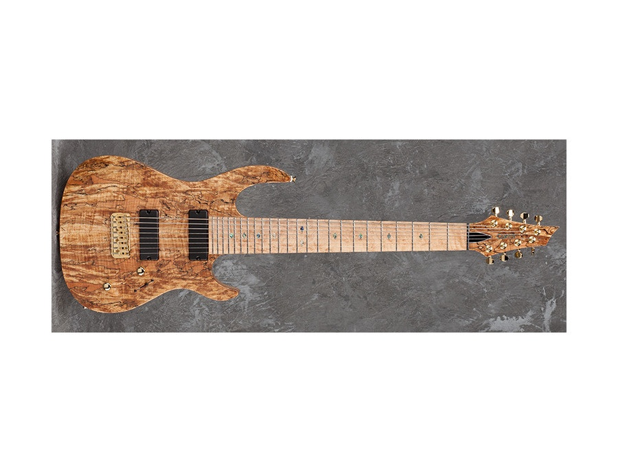 Carvin DC800