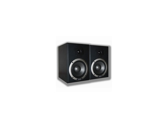 Studiospares Seiwin Powered Monitors
