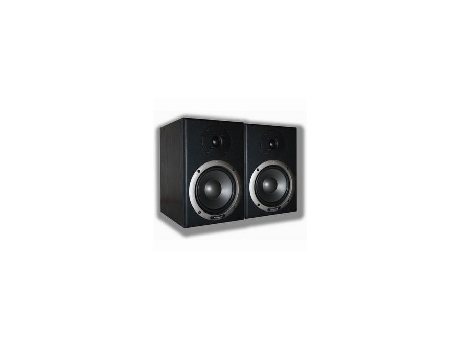 Studiospares seiwin powered monitors xl