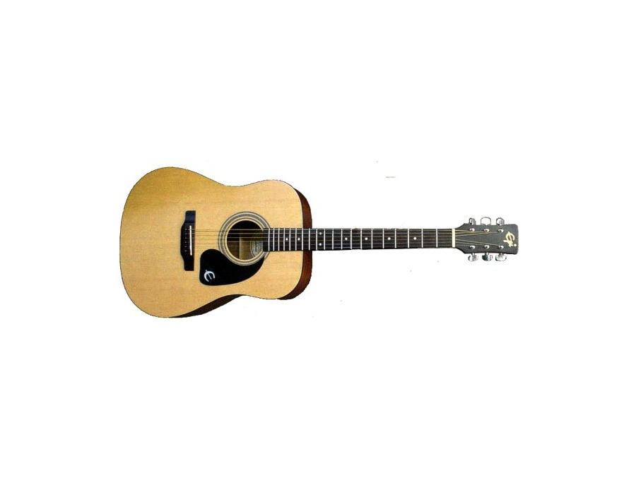 Epiphone acoustic ed 100 xl