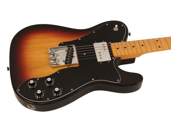 Fender American Vintage Custom 72 Telecaster