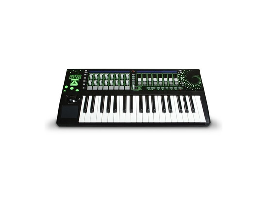 Novation ReMOTE 37 Limited Edition 37-Key USB MIDI Controller