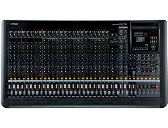 Yamaha MGP32X