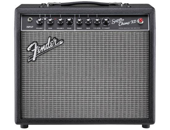 Fender Super Champ XD