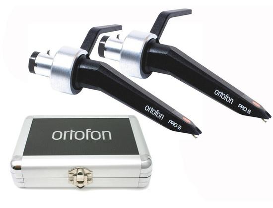 Ortofon Concorde Pro S Twin Pack