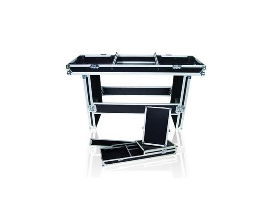 DJ table case
