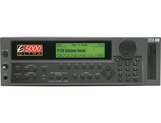 EMU E5000 Ultra